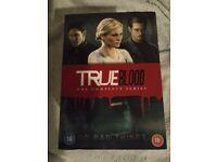 True Blood Complete Seasons 1-7 DVD - £28