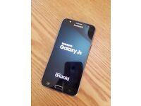 Samsung j5 2015 8GB - black Unlocked Smartphone