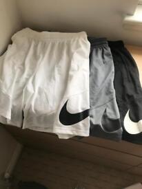 Nike shorts men's