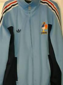 Mens Adidas Originals France Jacket