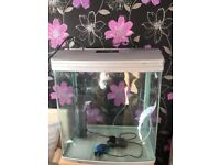 Fish tank Aquastyle 620T