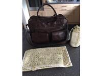 Koto changing bag