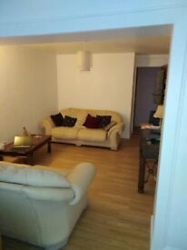 Single & Double room to rent in shared house