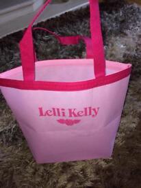 LELLI Kelly lunch bag
