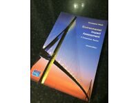 Environmental impact assessment textbook