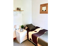 rooms to let within friendly house share for £60pw