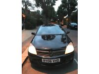 Vauxhall Astra 3 door 1.6 hpi clear