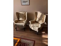 Cottage Style Chairs