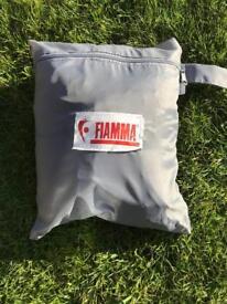 Fiamma bike cover