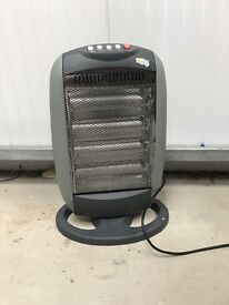 1x oil filled and 2x convection heaters electric good condition