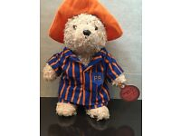 2 x Paddington Bear Collectibles
