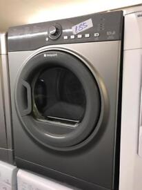 £85 - HOTPOINT VENTED DRYER - PLANET 🌎 APPLIANCE