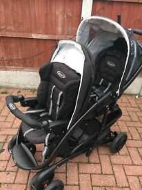 Baby push chair /pram