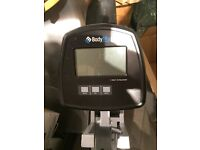 Rowing machine excellent condition originally 350 purchase in march