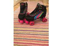 Rio Roller Skates size 6