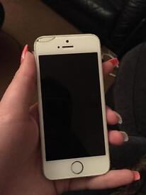 IPhone 5 SOLD