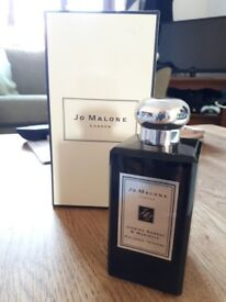 Jo Malone perfume 100ml Jasmine Sambac & Marigold