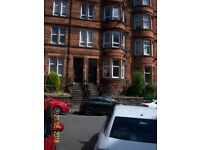 One Bedroom, Third Floor, Furnished Property Trefoil Avenue, Shawlands (ACT 473)