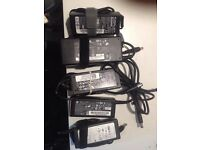 Laptop charger any brand genuine (hp,dell.samsung,Toshiba,acer,advent,Lenovo,emachin, etc)