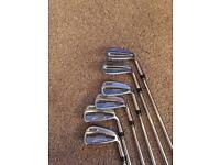 Titleist AP2 irons