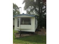 Static Caravans for sale offsite
