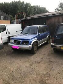 Suzuki vit