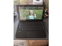 Hp pavilion 11 x2 detachable notebook pc laptop 64g memory windows 10 immaculate condition