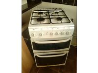 Cannon Gas cooker stove oven
