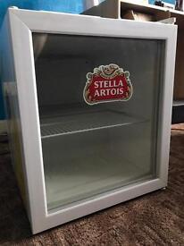 48 Litre Husky Stella Artois Mini Fridge