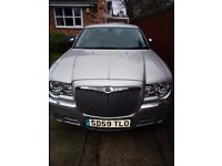Chrysler 300C 3.0 CRD V6 4dr **Excellent Condition, 1 previous owner**
