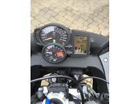 BMW F800ST Motorcycle For Sale.