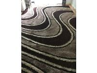 BEST QUALITY NEW RUG 2.4 x 3.4 m