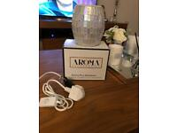 Aroma Accessories Electric Wax Melt Burner