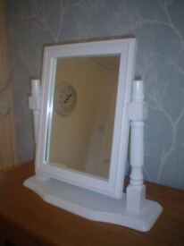 DRESSING-TABLE MIRROR AS NEW
