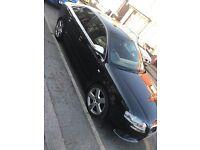 Audi A4 1.9 sline tdi