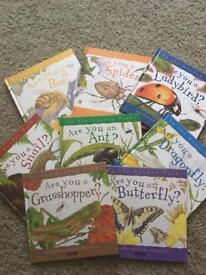 Up the Garden Path books