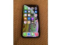 iPhone XS Space Grey Unlocked Not iPhone 6/6s/7/8/X/XR/11/12/ or plus