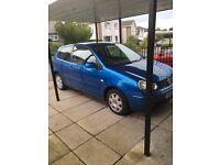 Volkswagon Polo Twist SDI £800