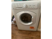 Hotpoint Washer and Dryer 7kg Aquarius in Excellent condition