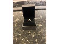 H. Samuels Ring