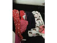 Small 5-6 years girls bundle