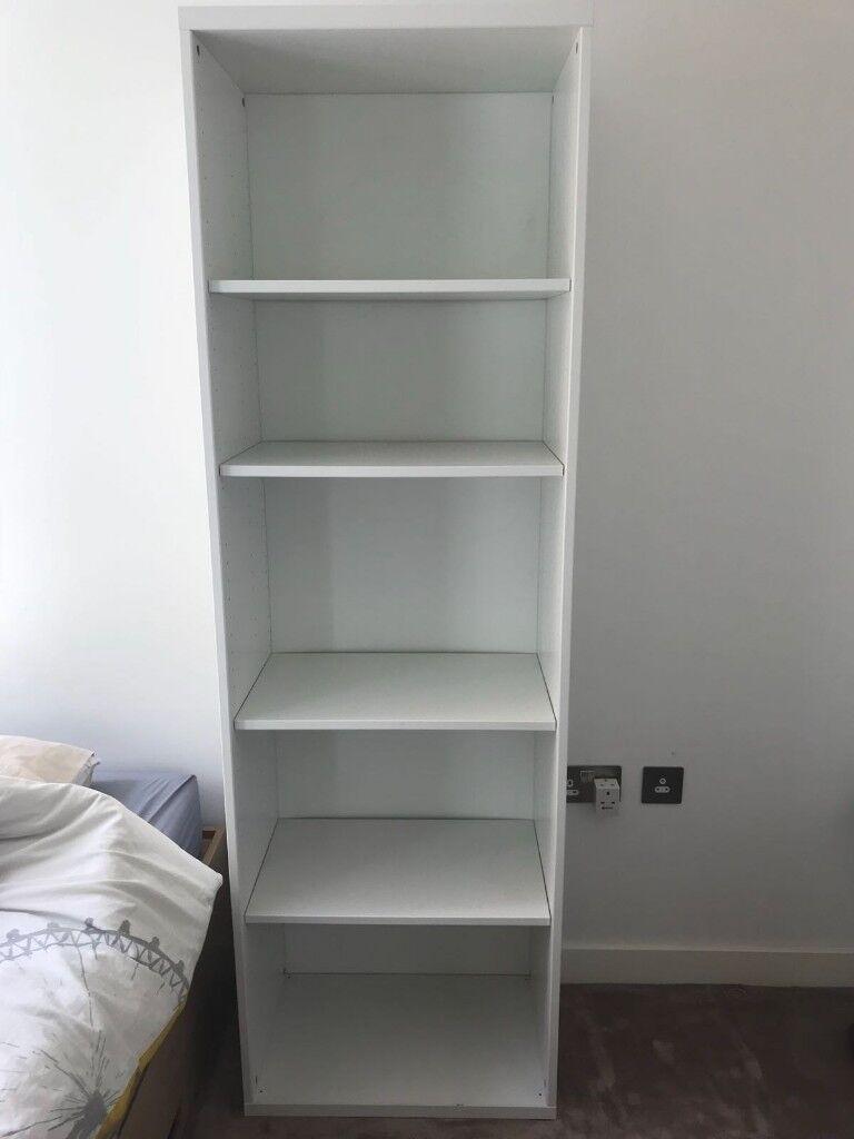 Besta Bookcase Ikea