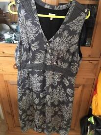 Whistles size 16 dress