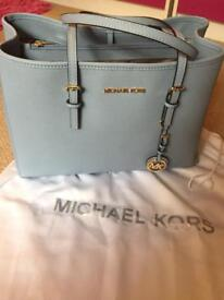 Michael Kors Jetset Travel Tote Bag BARGAIN!!!