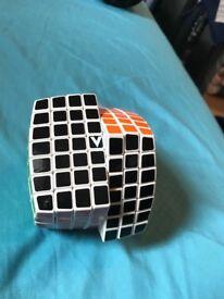 Verdes Innovation V-Cube (7x7x7 Rubik's cube)