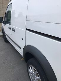 FORD TRANSIT CONNECT GREAT CONDITION RUNS LIKE A DREAM £1200 ONO