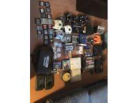 Retro computer games - Sega/PSP/Game Gear/Gamecube
