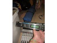 Roland d110 studio sound module (midi)
