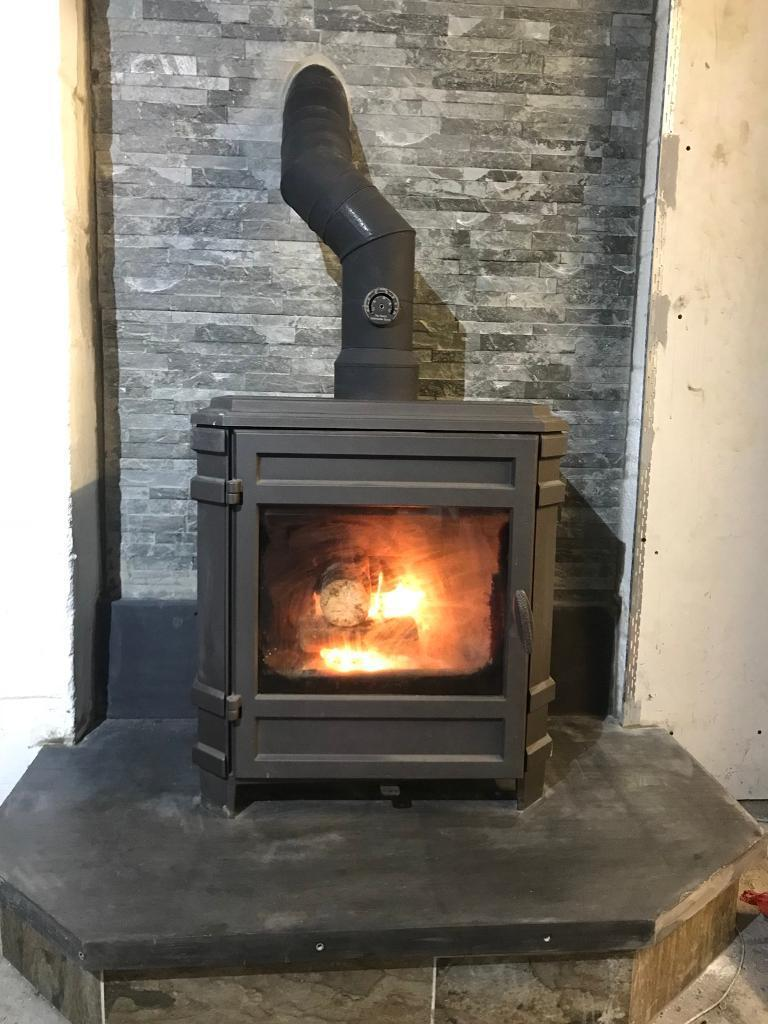 Wood Burners, fireplaces, multi fuel stoves, & flue systems