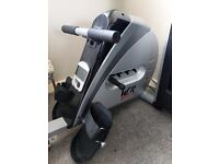 We're sports Rowing machine with rep counter